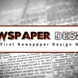 ARCHIVE – News Paper Design
